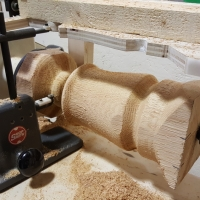 Lathe Duplication